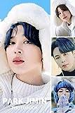 Park jimin photobook: Bangtan boys BTS unofficial