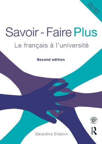 Savoir-Faire Plus