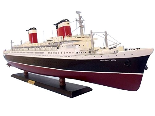 SS United States Limited 40