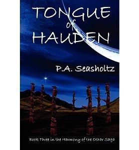 [ { TONGUE OF HAUDEN } ] by Seasholtz, P a (AUTHOR) Jul-13-2011 [ Paperback ]