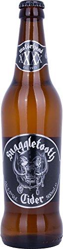 Motörhead Snaggletooth Cider 0,5 l