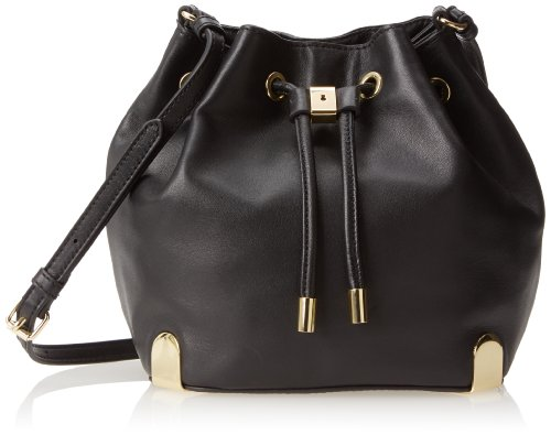 Vince Camuto Janet Cross Body BagBlackOne Size
