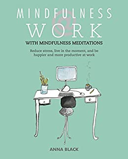 Mindfulness Work mindfully happier productive ebook product image