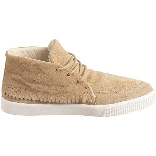 Generic Surplus Mens Mohawk Sneaker Khaki HYlAUg4P