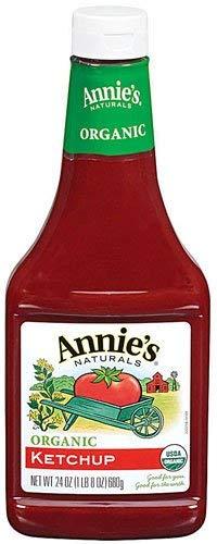 Annies Naturals Organic Ketchup - Annie's Naturals Organic Ketchup - 24 fl oz