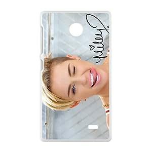 Miley cyrus Phone Case for Nokia Lumia X
