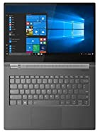 "Lenovo Yoga C930 2-in-1 13.9"" 1920 x 1080(Full HD), 8th Gen Intel Core i7-8550U, 12GB DDR4 RAM 2400 MHz 8MB Cache 1.8 GHz, 256GB (PCI-e) SSD, Touch Screen, 360°Flip/Fold, Dolby Atmos Speaker System"