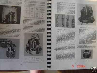 ge fridge repair manual fridge 1934 42 ge refrigerator monitor top repair manual vol 2 vintage general electric refrigerator repair manual