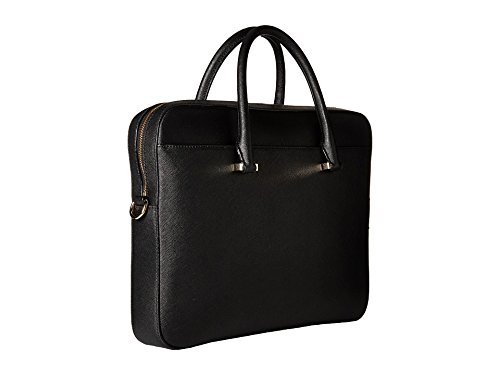 Kate Spade New York Women's Saffiano Bag Laptop Cases 13'' Black Laptop Bag