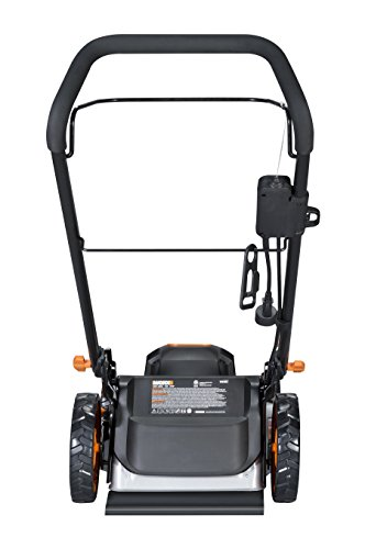 WORX WG720 12 Amp Electric Lawn Lawn Mowers Tractors