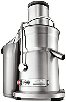 Breville Juice Fountain Elite 1000-Watt Juice Extractor