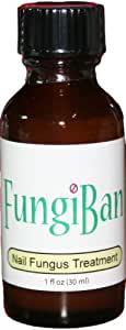 Nail Fungus Treatment & Cure - Proven Results!