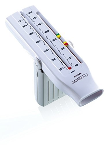 Philips Respironics Personal Best Peak Flow Meter