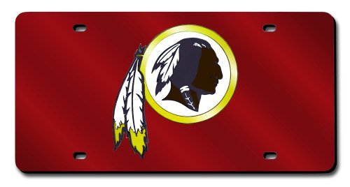 NFL Washington Redskins Laser Tag - Malls Washington Outlet In
