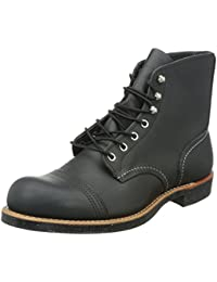 Amazon.com: Red Wing Shoes - Boots / Shoes: Clothing, Shoes & Jewelry