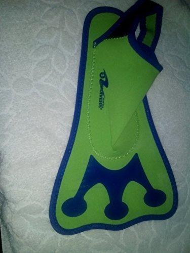 us-divers-childrens-neoprene-swim-fins-green-blue-size-9-13-