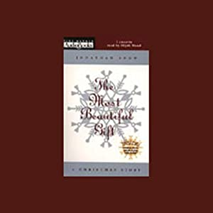 The Most Beautiful Gift Audiobook