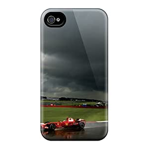 New Premium ConnieJCole Full Wets Skin Case Cover Excellent Fitted For Iphone 4/4s