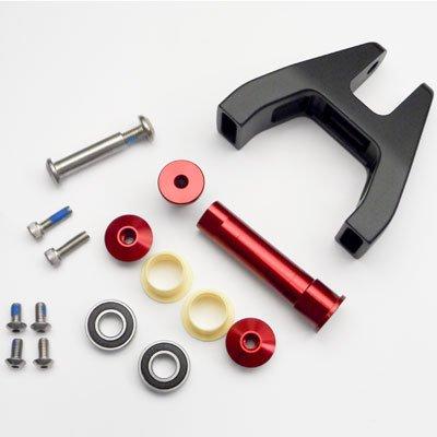 Pivot Rebuild Kit, '10+ Xc904
