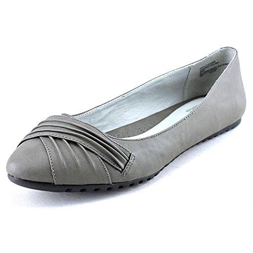 White Mountain Selina Fibra sintética Zapatos Planos