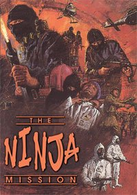 Amazon.com: The Ninja Mission: Kryzstof Kolberger, Hana Ploa ...