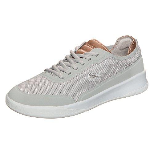 Lacoste LT Spirit Elite Sneaker Damen Grau