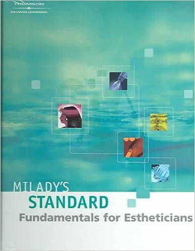 Download gratuito di Ebook per telefoni cellulari Milady's Standard Fundamentals for Estheticians PDF