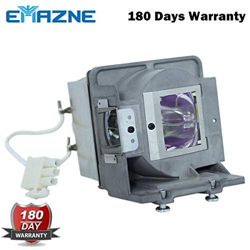 Emazne RLC-083 Projector Replacement Compatible Lamp with Housing for Viewsonic PJD5232 Viewsonic PJD5234 180 Days Warranty (Projector Viewsonic Pjd5234)