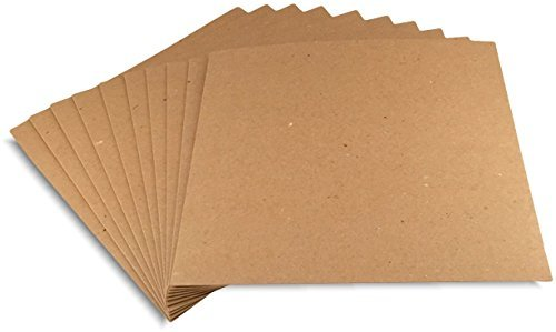 Guided Products Paperboard 12