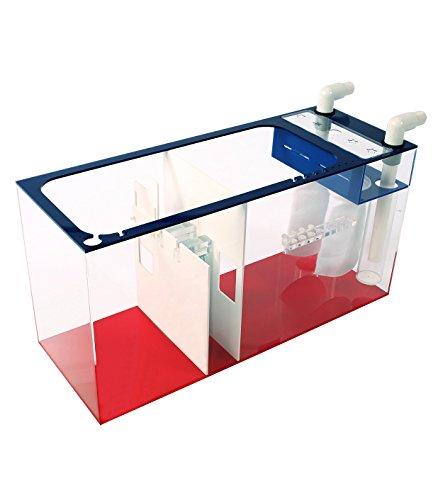 fish tank sump system - 4