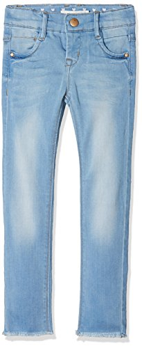 Jeans para Azul 2002 Pant IT Denim NAME Niñas Blue Medium 110 Dnmtia Nmfpolly HY8xUXwwqO