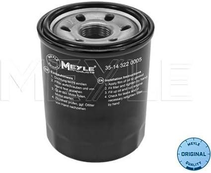 Meyle 31-14 322 0005 Filtre /à huile