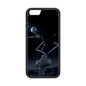 The Nightmare Before Christmas iPhone 6 Plus 5.5 Inch Cell Phone Case Black Y3387932