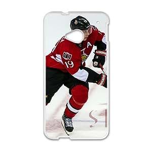 WAGT Jason Spezza Hockey NHL Phone Case for HTC One M7