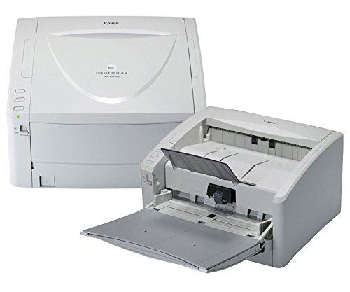 (Canon imageFORMULA DR-6010C Sheetfed Scanner - 24 bit Color - 8 bit Grayscale - USB, SCSI - 3801B002)