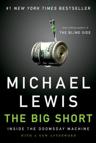 The Big Short: Inside the Doomsday Machine (Best E Smoke On The Market)
