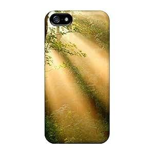 Fashion CtGCfbB1326EWpFn Case Cover For Iphone 5/5s(sunbeam)