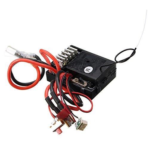 Wltoys 12428/12423 1/12 RC Car Spare Parts Receiver 0056