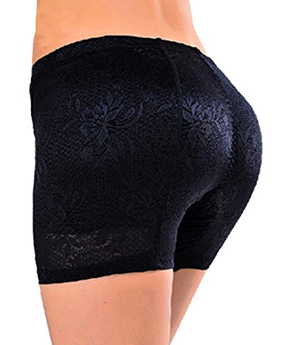 FUT 3-5 Days Delivery Womens Butt and Hip Enhancer Booty Padded Underwear Panties Shaper