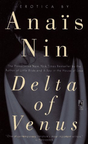 By Anais Nin Delta Of Venus (Reissue) [Mass Market Paperback]
