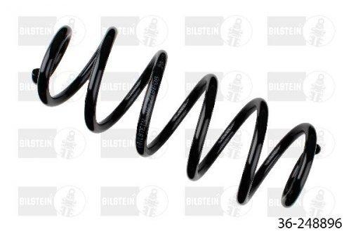 BILSTEIN 36-248896 Fahrwerksfeder Spiralfeder, Schraubenfeder, Feder