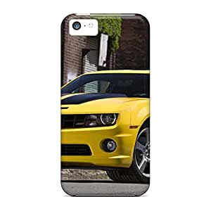 iphone 6 PC cell phone shells series Brand yellow chevrolet camaro camaro ss