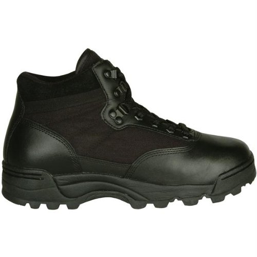 Original S.W.A.T. Classic 6in. Tactical Boots, Size 8.0 1151