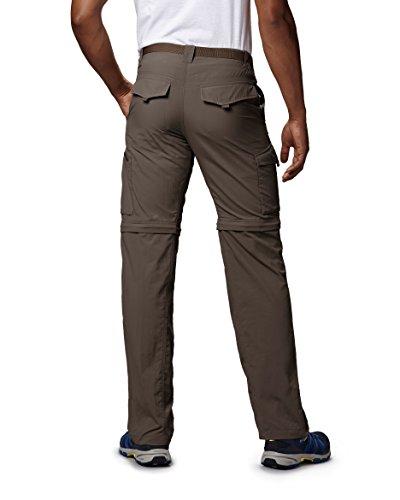 Silver Verde Hombre Columbia Para Pantalones AaxqdUwYYp