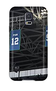 New Style seattleeahawks NFL Sports & Colleges newest Samsung Galaxy S5 cases 2210446K277120316