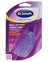 Dr. Scholl's Stylish Step Ball of Foot Cushions, 1 count