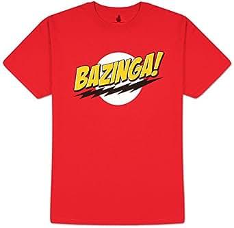 Bazinga! (Small)