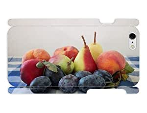 iPhone 6 Case - Photography - Fruit91 3D Full Wrap