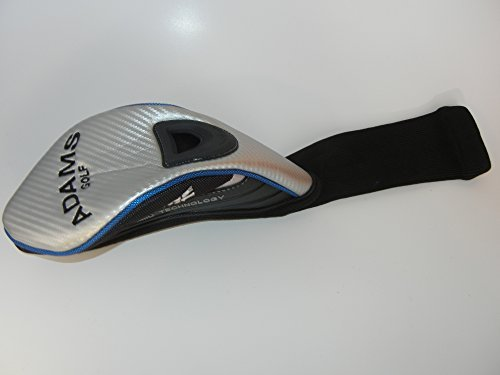 New Adams Speedline Fast 12 Driver Headcover by Adams Fast 12