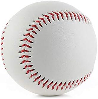 kaakaeu - Pelota de béisbol para práctica de competición (9 ...